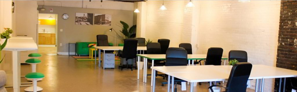 How Coworking Helps Innovation